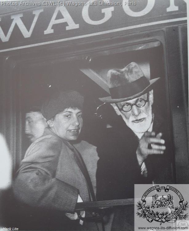 Wl sigmung freud 1938