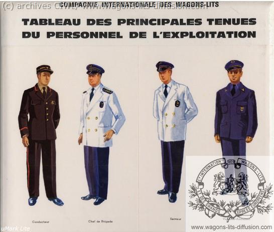 WL uniformes 2