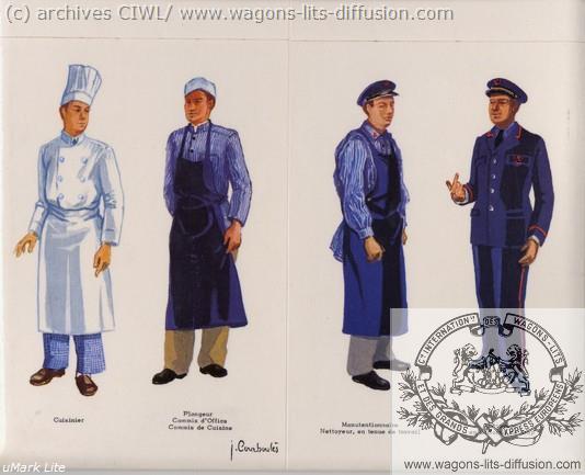 WL uniformes 3