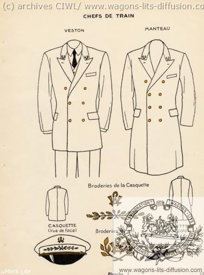 WL uniformes